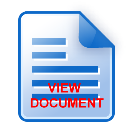 PDF icon link to Articles of Incorporation